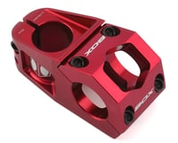 """Box Delta Top Load Stem (Red) (1-1/8"""") (31.8mm Clamp) (53mm) 
