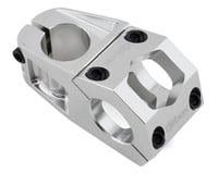 "Box Delta Top Load Stem (Silver) (1-1/8"") (31.8mm Clamp)"