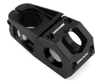 "Image 1 for Box Delta Top Load Stem (Black) (1-1/8"") (31.8mm Clamp) (60mm)"