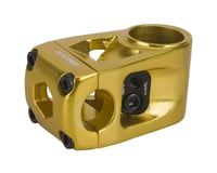 "Box Font Load Hollow Stem (Gold) (1-1/8"") (+/- 0°) (22.2mm Clamp)"