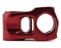 Image 2 for Box One 31.8mm Center Clamp Stem (Red) (53mm)