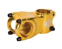 "Box BMX Stem (28.6mm Clamp) (1"") (Gold)"