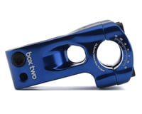 "Image 2 for Box Two Front Load Stem (1-1/8"") (48mm) (Blue)"
