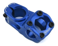 "Box Two Top Load Stem (1-1/8"") (Blue)"
