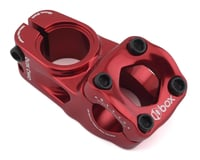 "Box Two Top Load Stem (1-1/8"") (Red)"