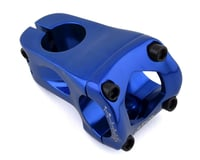 Box Front Load Box One Stem (31.8mm Clamp) (Blue)