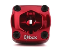 Image 3 for Box Front Load Box One Stem (31.8mm Clamp) (Red) (48mm)