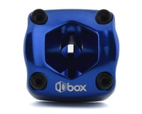 Image 3 for Box Front Load Box One Stem (31.8mm Clamp) (Blue) (53mm)