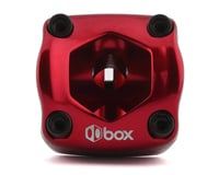 Image 3 for Box Front Load Box One Stem (31.8mm Clamp) (Red) (53mm)