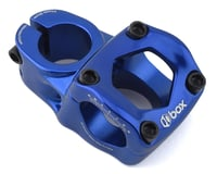 Box One Top Load Stem (31.8mm Clamp) (48mm Length) (Blue)