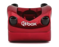 Image 3 for Box One Top Load Stem (31.8mm Clamp) (Red) (48mm)