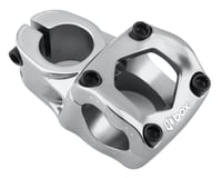 Image 1 for Box Top Load Box One Stem (31.8mm Clamp) (Silver) (48mm)