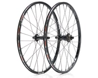 Box One Stealth Expert BMX Wheelset (20 x 1-1/8) (Black) | alsopurchased
