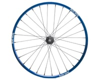 Image 2 for Box One Stealth Expert BMX Wheelset (20 x 1-1/8) (Blue)