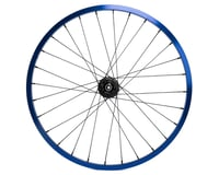 Image 3 for Box One Stealth Expert BMX Wheelset (20 x 1-1/8) (Blue)