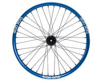 Image 2 for Box Three BMX wheelset (20 x 1.75) (Blue)