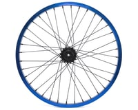 Image 3 for Box Three BMX wheelset (20 x 1.75) (Blue)