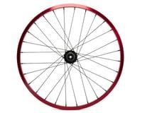 Image 3 for Box Three BMX wheelset (20 x 1-1/8) (Red)