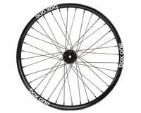 "Image 2 for Box Three BMX Wheelset with Rear Disc Hub (406mm) (20"") (Black)"