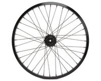 "Image 3 for Box Three BMX Wheelset with Rear Disc Hub (406mm) (20"") (Black)"