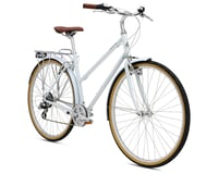 Image 1 for Breezer Downtown EX ST City Bike - 2016 (Grey) (Xsmall)