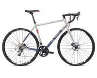 Breezer 2018 Inversion Team Gravel Bike (Satin Light Grey) (M)