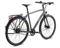 Image 2 for Breezer 2017 Beltway 8+ Commuter Bike (Satin Grey)