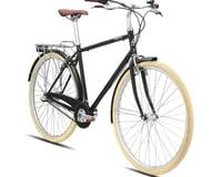 Image 1 for Breezer Downtown 3 City Bike - 2015 (Green) (60)