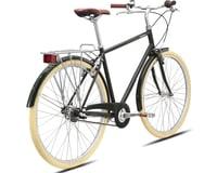 Image 2 for Breezer Downtown 3 City Bike - 2015 (Green) (60)
