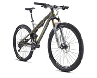 Image 1 for Breezer Supercell Team 29r Mountain Bike - 2017 (Green) (18.5)