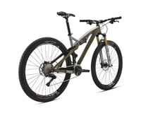 Image 2 for Breezer Supercell Team 29r Mountain Bike - 2017 (Green) (18.5)