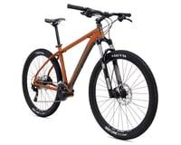 "Image 1 for Breezer Storm Expert 27.5"" Mountain Bike - 2016 (Orange) (20)"