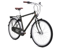 Image 1 for Breezer Uptown 8 City Bike - 2016 (Green) (45)