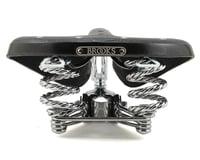 Image 3 for Brooks B33 Triple Rail Saddle w/ Clamp (Black/Chrome)
