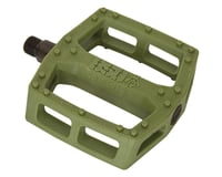 BSD Safari PC Pedals (Surplus Green)
