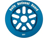 Bully National Guard Sprocket (Blue)