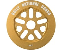 Bully National Guard Sprocket (Gold) | relatedproducts