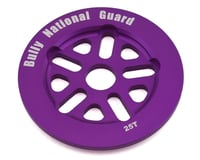 Bully National Guard Sprocket (Purple)