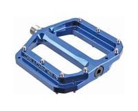 Burgtec Penthouse MK4 CrMo Pedals (Blue)