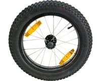 "Burley Plus Size 16"" Wheel Kit (2)"