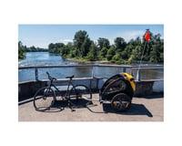 Image 3 for Burley Bee Bike Trailer (Yellow)