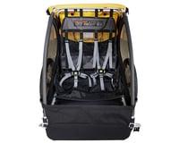 Image 5 for Burley Bee Bike Trailer (Yellow)