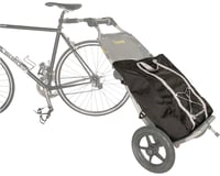 Image 2 for Burley Travoy Cargo Trailer System (Silver/Black)