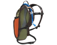 Image 2 for Camelbak Lobo Hydration Pack (100oz) (Brown Seal/Camelflage)