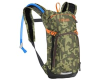 Camelbak Mini M.U.L.E. Hyration Pack (50oz) (Camelflage)
