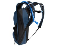 Image 2 for Camelbak Aurora Women's 85oz Hydration Pack (Gibraltar Navy/Lake Blue)