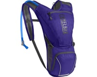 Camelbak Aurora Women's 85oz Hydration Pack (Deep Purple/Graphite)