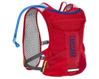 Camelbak Chase Bike Vest 50oz Hydration Pack (Racing Red/Pitch Blue) | relatedproducts