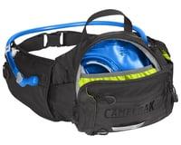 Image 5 for Camelbak Repack LR 50oz Hydration Hip Pack (16oz) (Black)