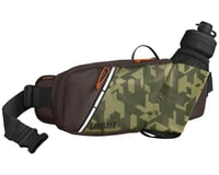 Camelbak Podium Flow Belt Hip Pack (Calmelflage/Brown Seal)